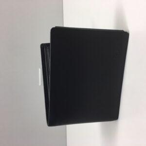 Porteffeuille 109288-1 zwart