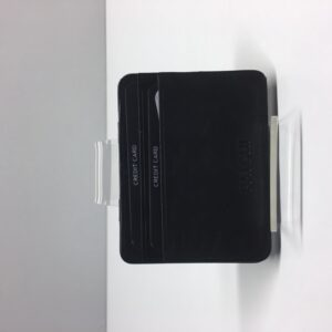 Magic-wallet  310327 zwart