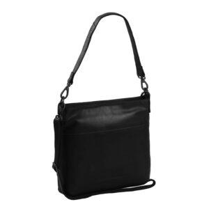 chesterfield-schoudertas-zwart-jaipur