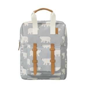 Fresk-FB800-17-Backpack-small-Polar-bear