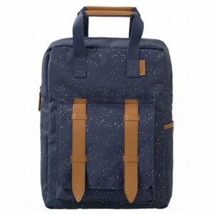 Fresk-FB800-17-Backpack-small-indigo-dots