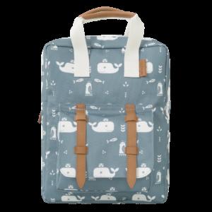 fresk-FB800-25-Backpack-small-Whale-blue-fog
