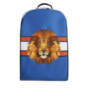 jeune-premier-backpack-james-Lion-head