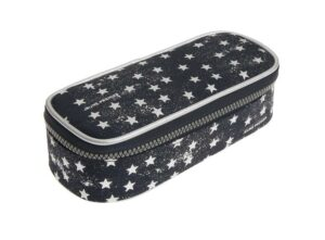 jeune-premier-pencil-box-stars-silver