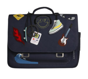 Jeune-Premier-It-bag-Midi-Mr-.Gadget
