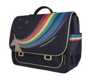 Jeune-Premier-It-bag-Midi-Unicorn-Gold