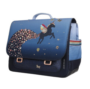 Jeune-Premier-It-bag- Midi Unicorn-Universe